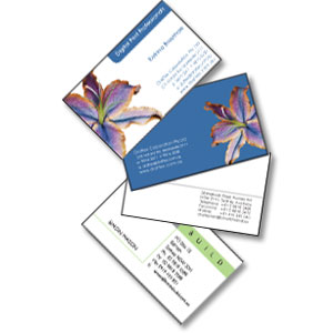 Gladesville printers print copy and design colourcorp print business cards reheart Gallery